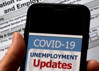 Solicitudes de subsidio por desempleo en Estados Unidos bajan a 1,54 millones