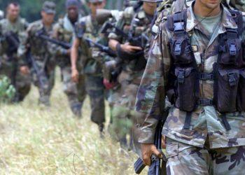 Militares colombianos detenidos por abuso de niña indígena podrían pagar pena 30 años