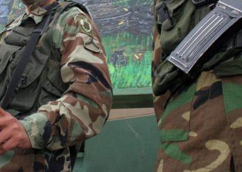 Militares colombianos habrían abusado a niña indígena de 13 años