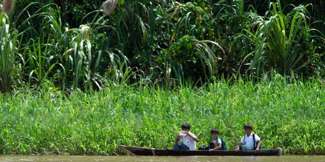 El trabajo infantil crecerá en América Latina por la pandemia del coronavirus, según OIT