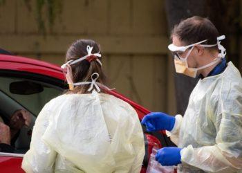 Nueva Zelanda detectó nuevamente casos de COVID-19 luego de 25 días
