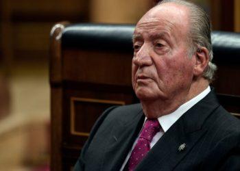 La justicia investiga al rey emérito Juan Carlos de España