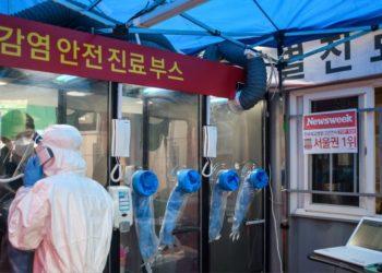 Corea del Sur aprueba el uso del antiviral remdesivir para combatir el coronavirus