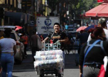 López Obrador llama a reactivar economía en México