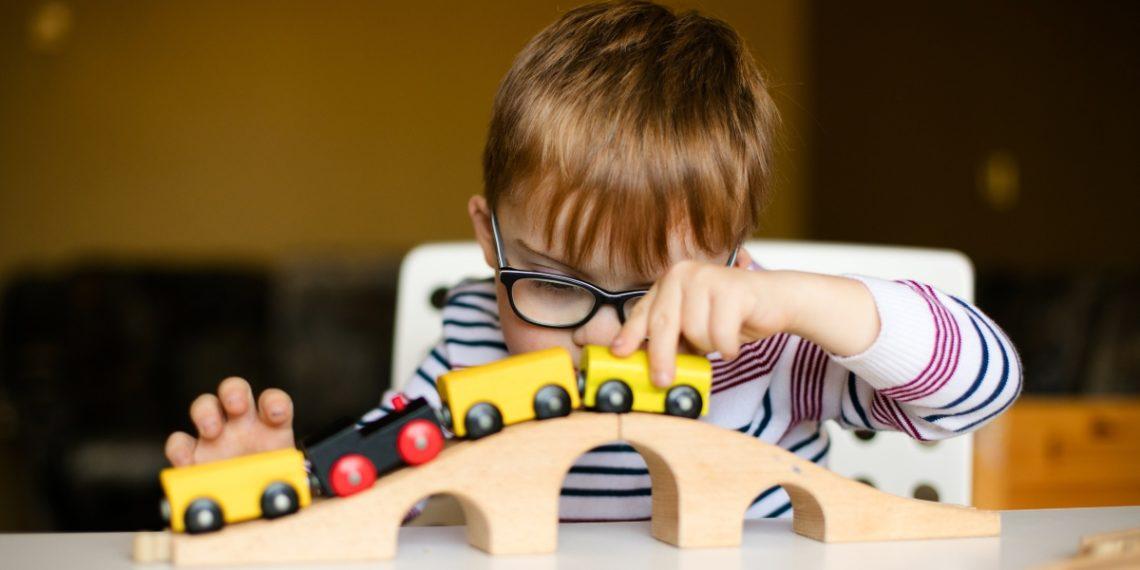 Cómo saber si un niño tiene autismo