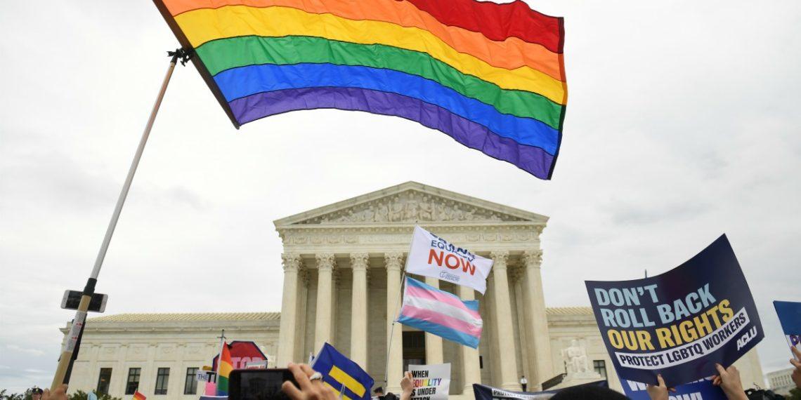 Corte Suprema de EE.UU. prohíbe discriminación laboral a personas LGBT