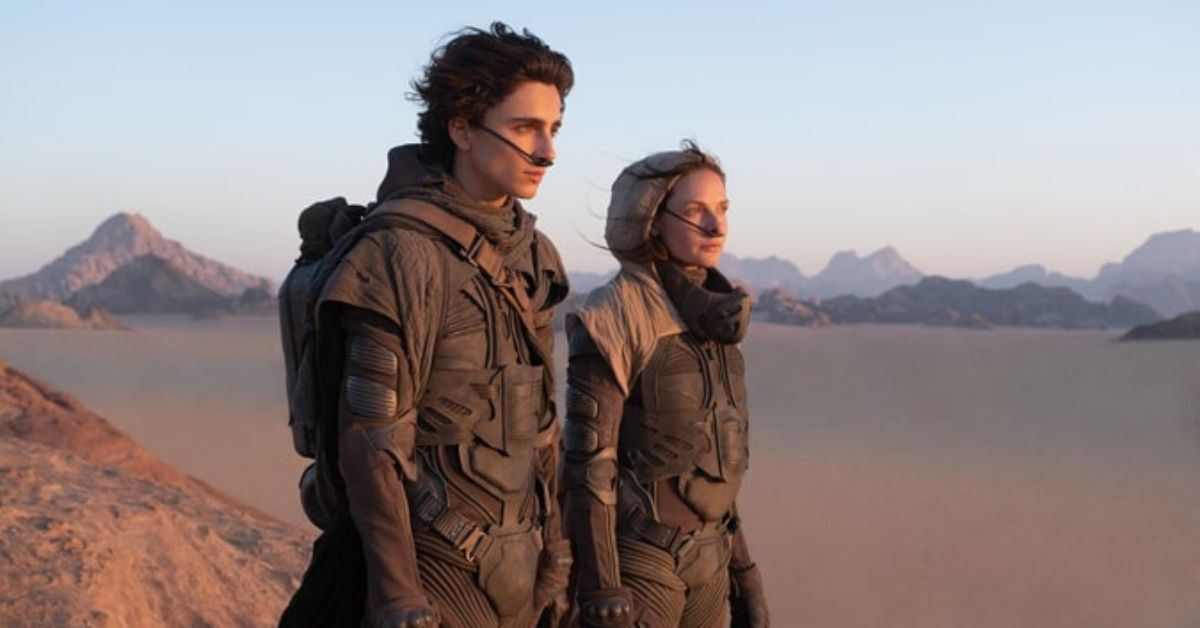 Dune película