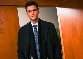 Hartley Sawyer despedido en the Flash