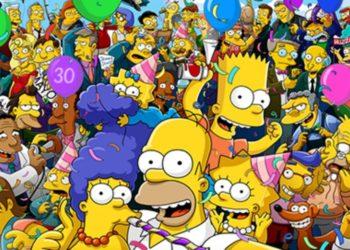 Los Simpson voz