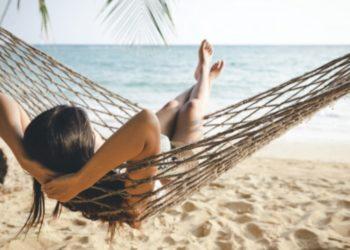 Mamás deberían tomar vacaciones solas
