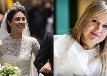 Mujeres de la realeza