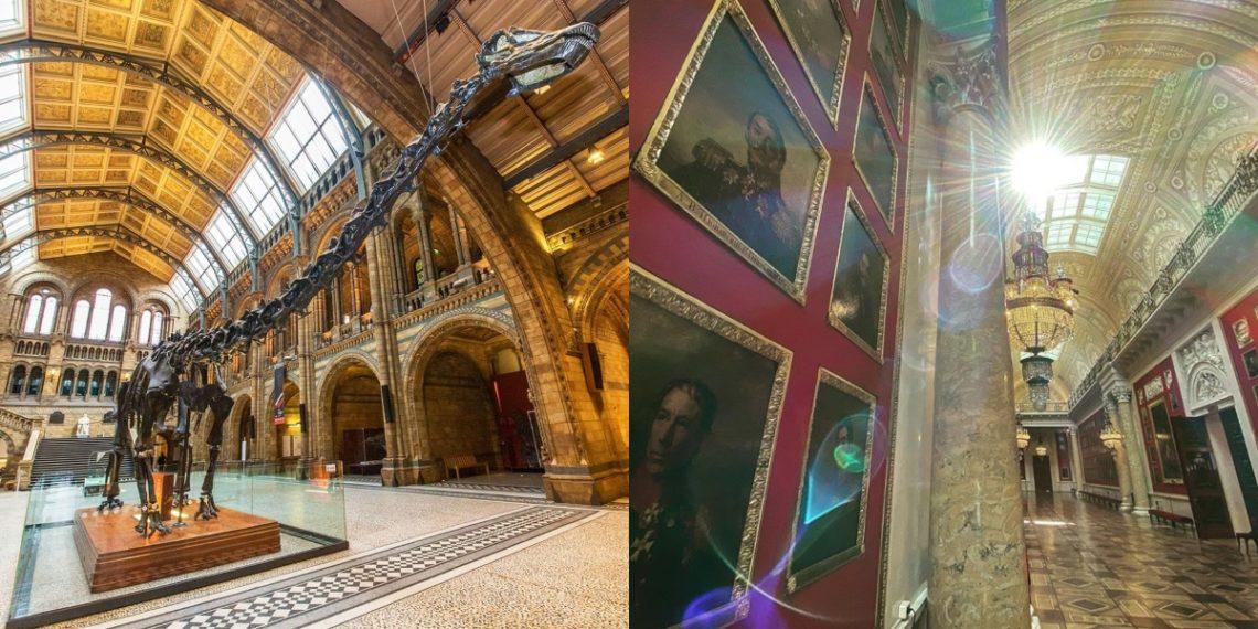 Museos virtuales gratis
