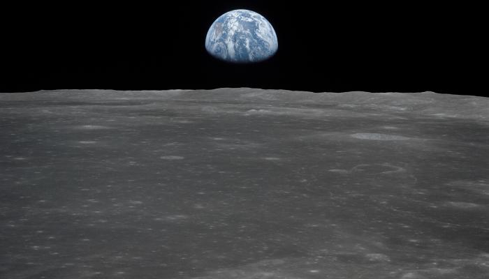 Minería en la Luna (Acuerdos de Artemis - accords artemis)