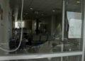 Disturbios en Villa Las Rosas