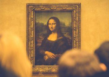 El arte es mucho más que las obras que vemos en los museos. Foto: Eric TERRADE para Unsplash