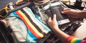 ¿Qué llevar en la maleta de mano y qué no para viajar con tranquilidad?
