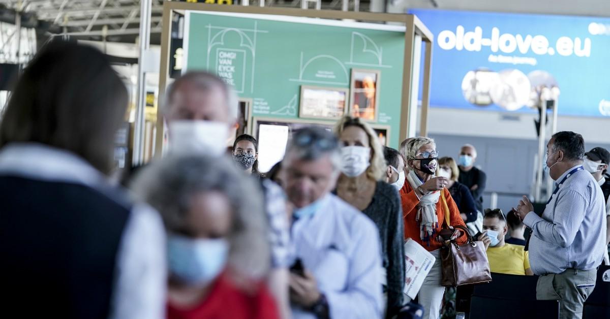 Reapertura de fronteras en Europa tras coronavirus
