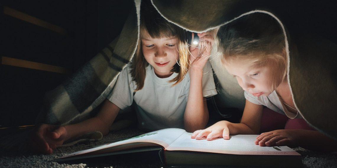 Aprende a identificar la dislexia a temprana edad. Foto: Freepik