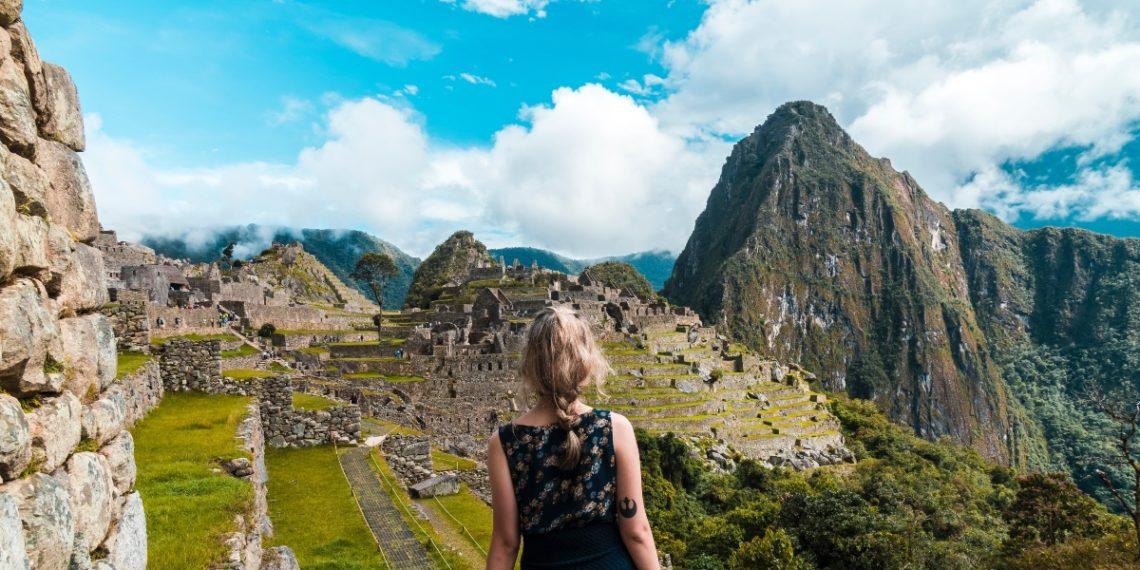 reactivan turismo en Perú