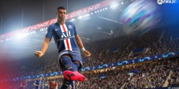 FIFA 21 estará en la nueva generación