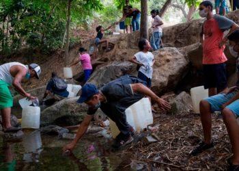 agua venezuela