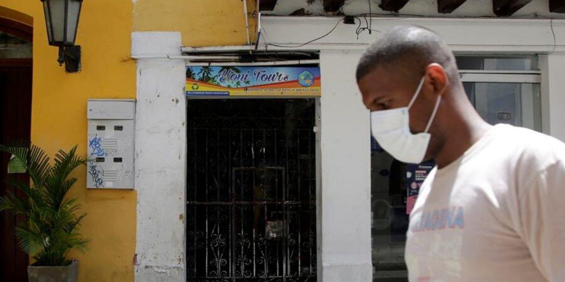 COVID-19 en Cartagena