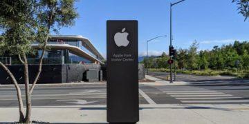 Apple COVID-19