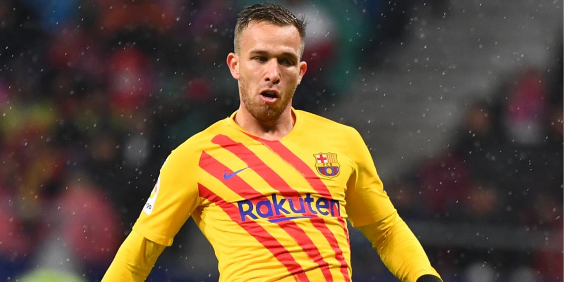 La llegada de Arthur a la Juventus es muy probable