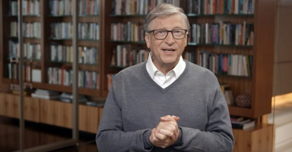 Bill Gates y el COVID-19