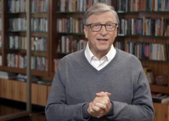 Bill Gates y la malaria