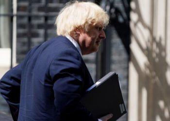 Reino Unido y nueva normalidad
