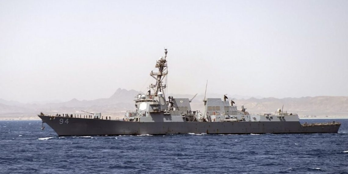 buque militar