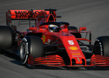 Habra varios cambios en la F1 para este 2020