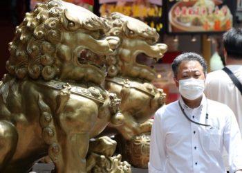 China rechaza estudio sobre el coronavirus