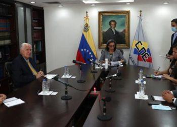 Consejo Nacional Electoral de Venezuela