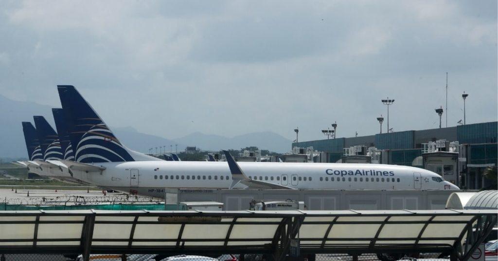 Estados Unidos sanciona a aerolínea Copa Airlines por operar vuelos hacia Venezuela