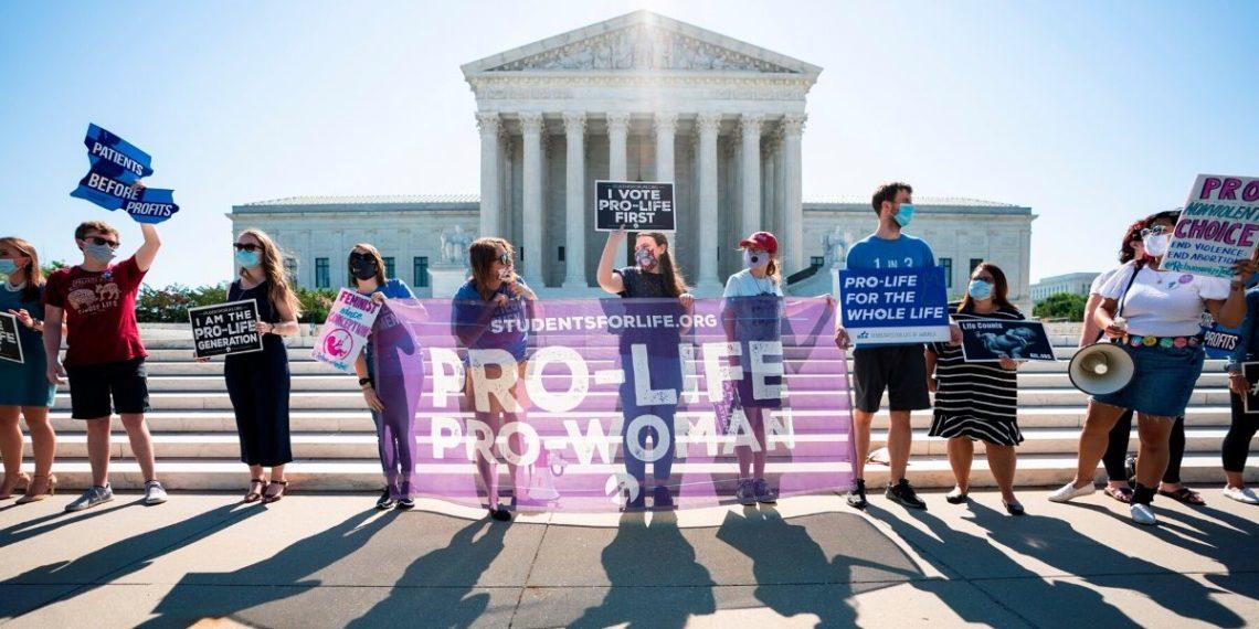 Corte Suprema aborto