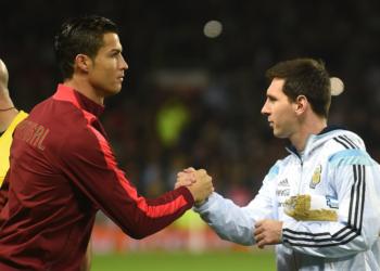 Cristiano Ronaldo y Messi podrían jugar juntos