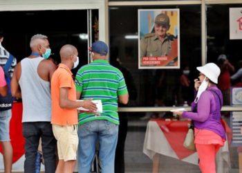 Crisis de alimentos en Cuba