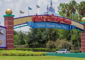 Disney reapertura