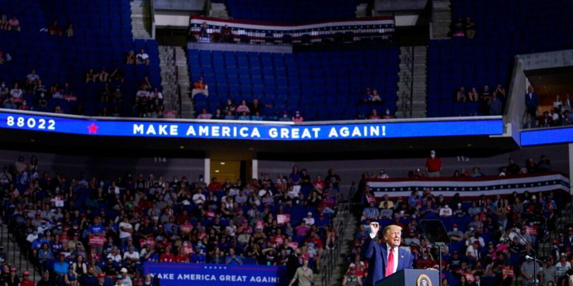 Campaña Donald Trump