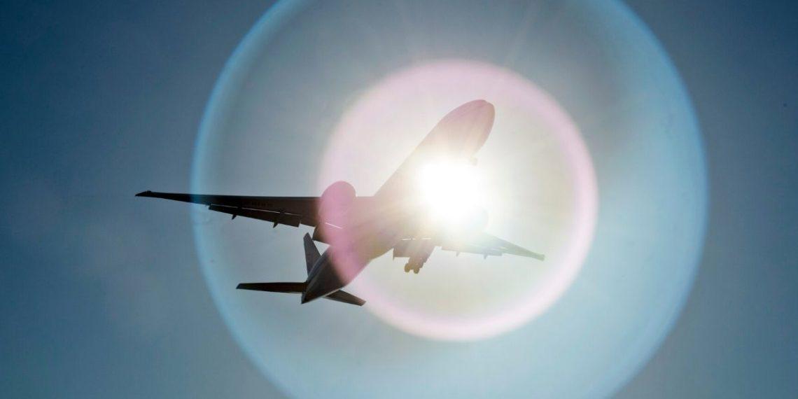aerolíneas de China