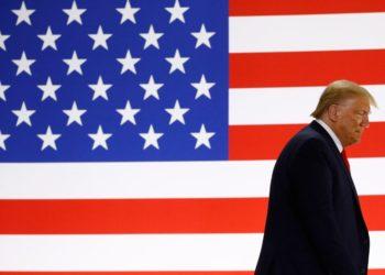 campaña de Trump