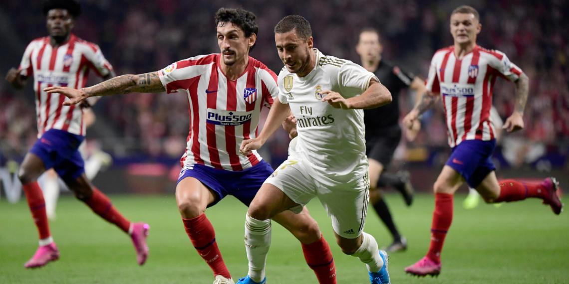 El Madrid en el Wanda cómo local es algo que podría pasar