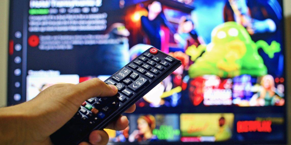 series y películas Netflix