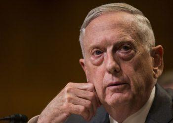 exsecretario de Defensa