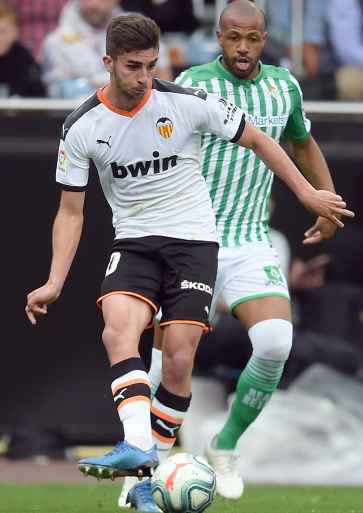 Torres aspira a ganar el Golden Boy 2020
