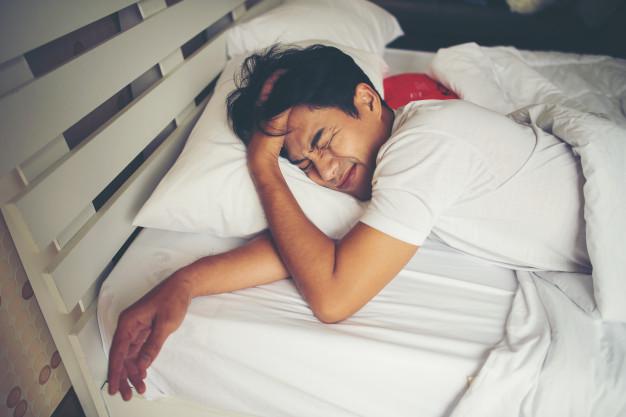 Dormir y las emociones