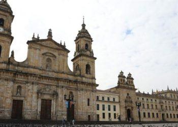 Iglesia en Colombia