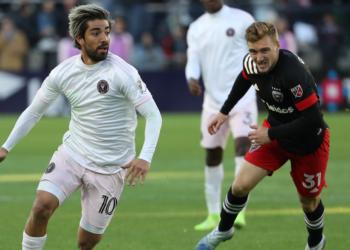 Jugadores de la MLS quieren retomar la temporada